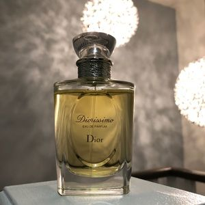 Diorissimo by DIOR!! Barely used 95% full!!!